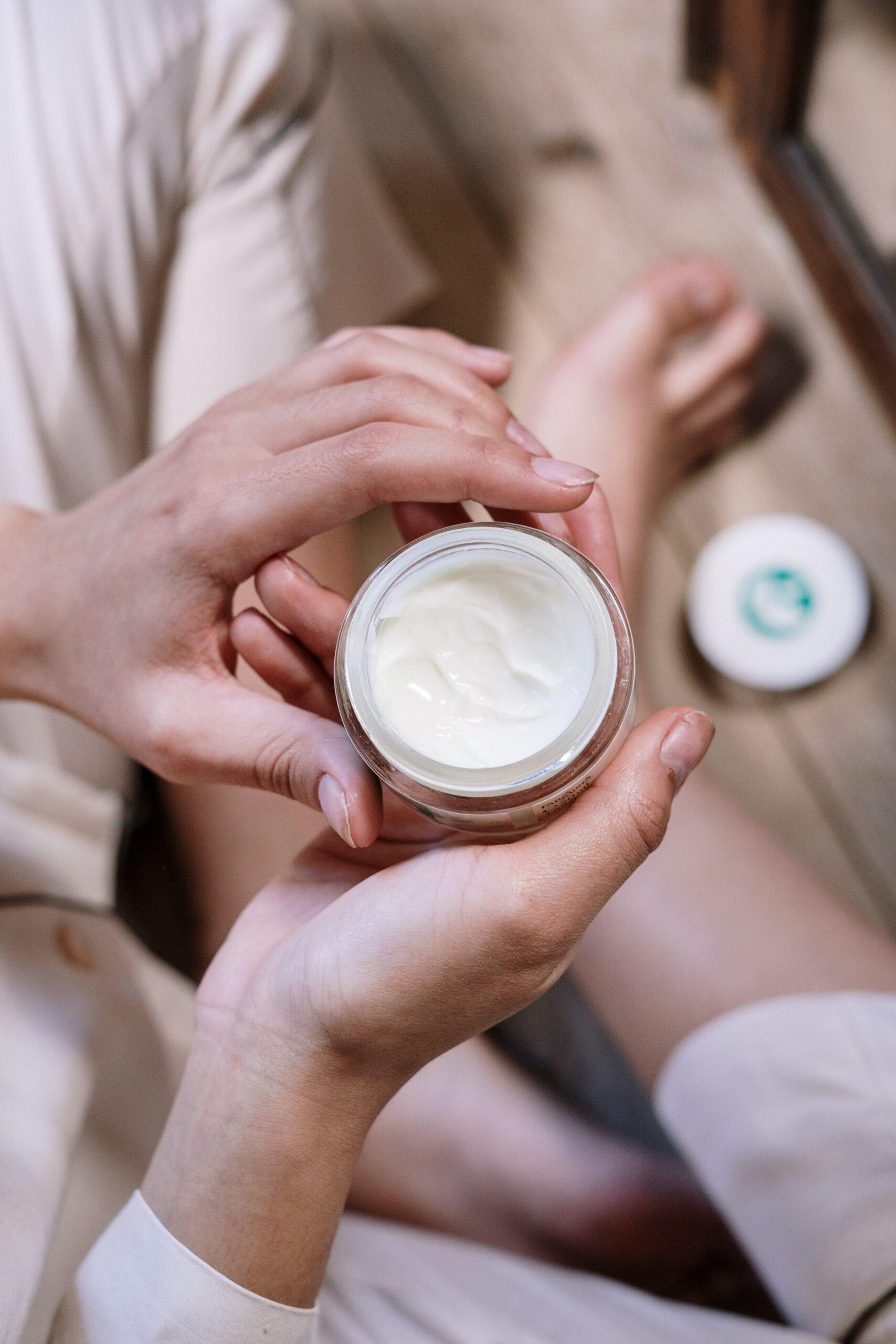 cremas dermatólogos