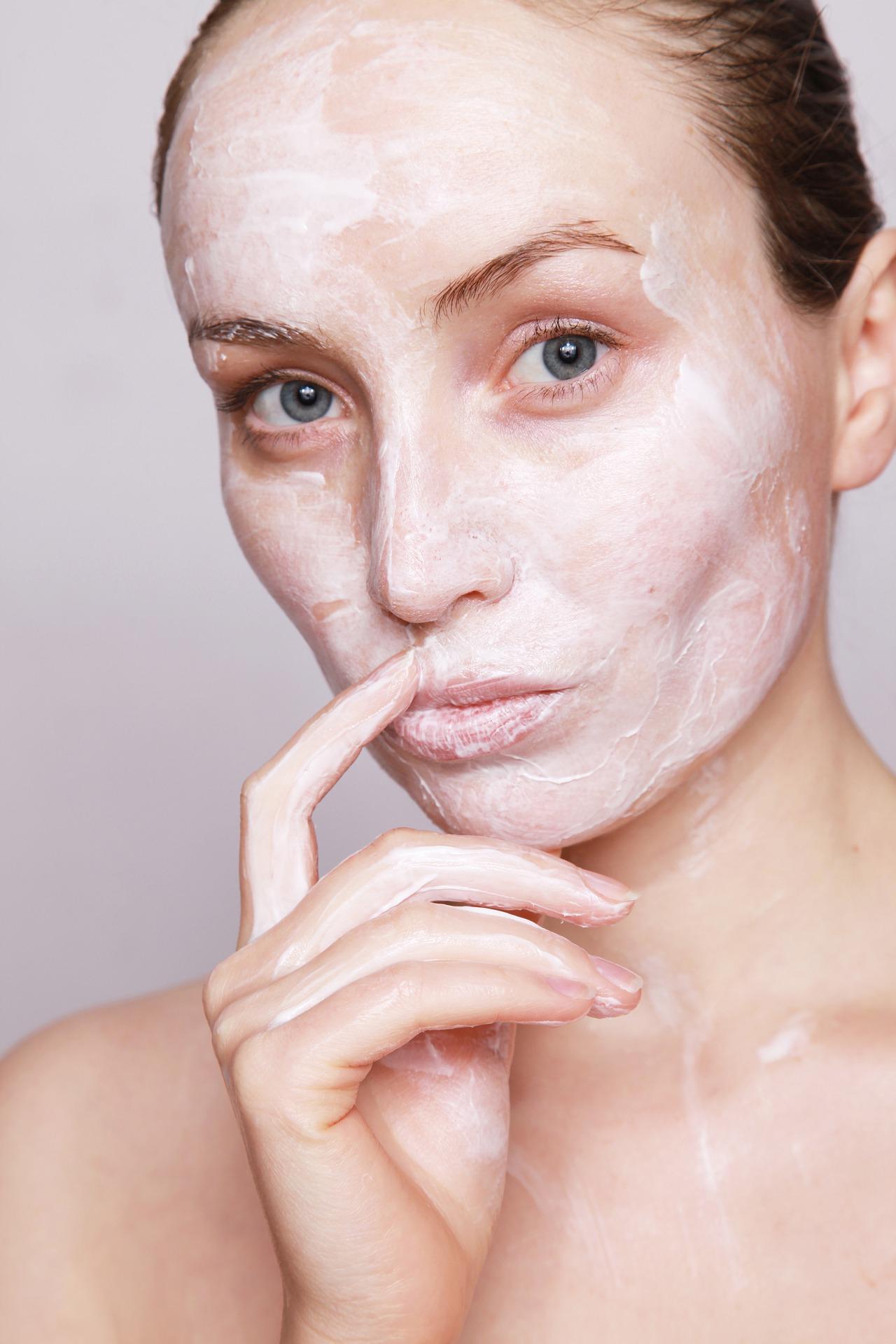 Crema antienvejecimiento